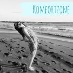 Komfortzone-veränderung